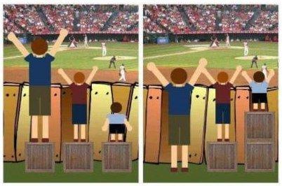 Discriminación positiva
