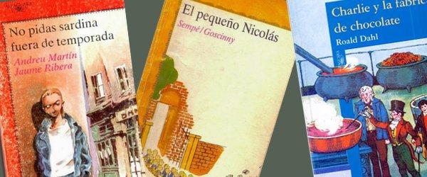 Libros Alfaguara